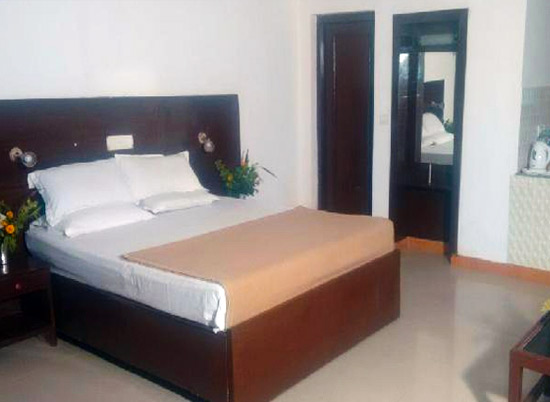 Hotels & Resorts in Corbett National Park